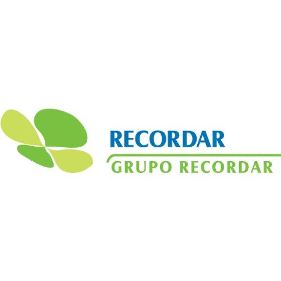 Recordar Logo Vector