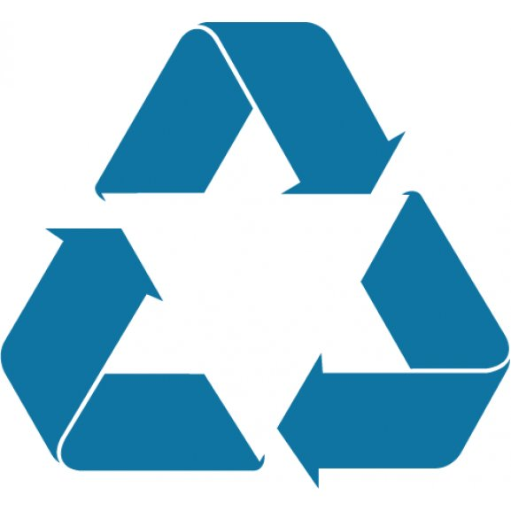 Recycle Israel Project Logo Vector