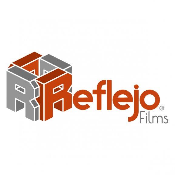 Reflejo Films Logo Vector