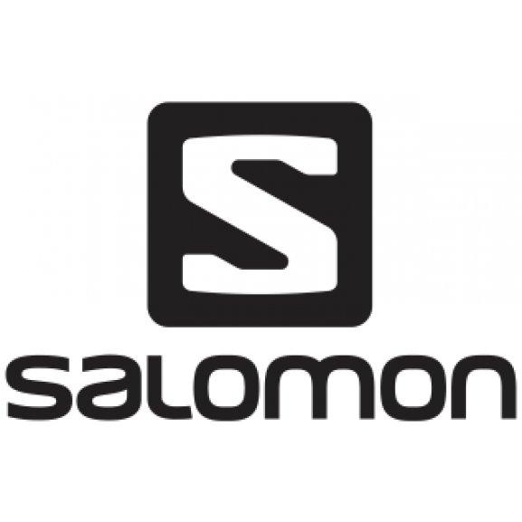 Salomon Logo Vector