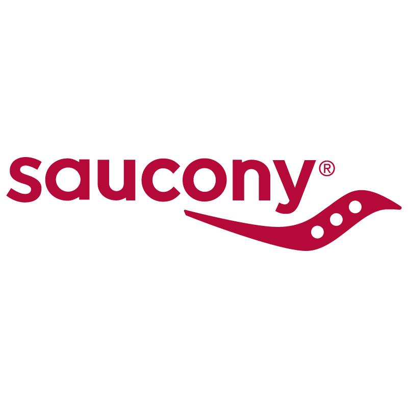 Saucony Logo Vector