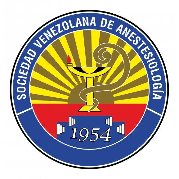 Sociedad Venezolana De Anestesiologia Logo Vector