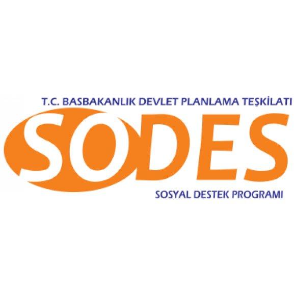 Sodes Logo Vector