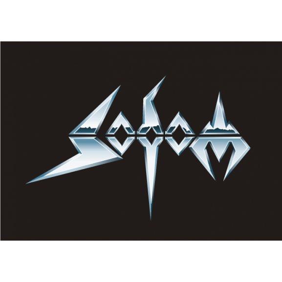 Sodom Logo Vector