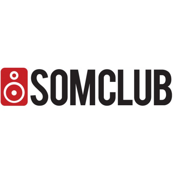 Somclub Logo Vector