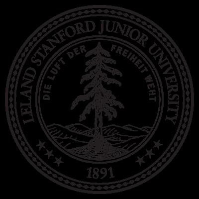 Stanford University Logo Vector