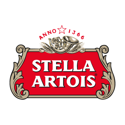 Stella Artois Beer Logo Vector