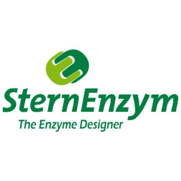 Stern Enzym Logo Vector