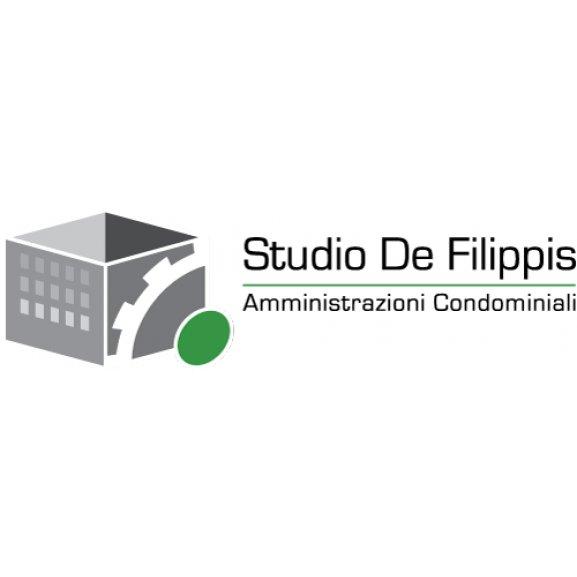 Studio De Filippis Logo Vector