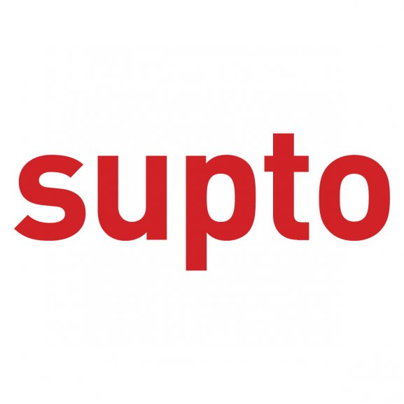 Supto Logo Vector