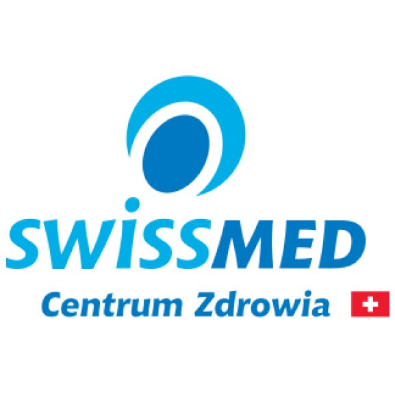 Swissmed Centrum Zdrowia Logo Vector