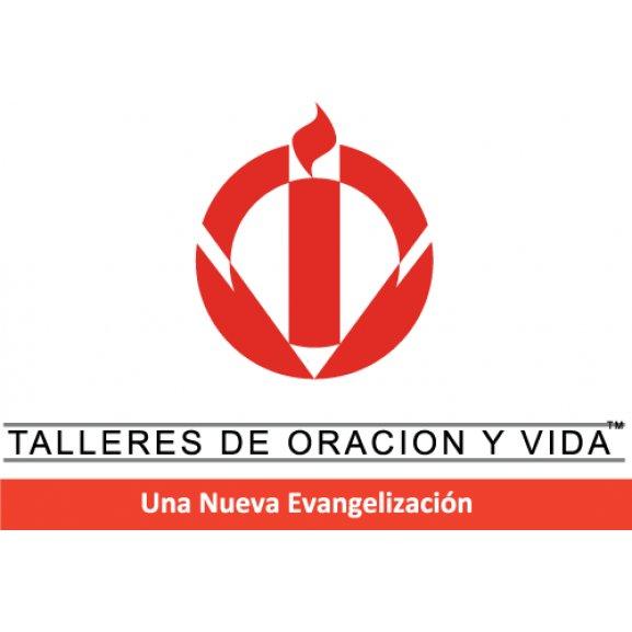 Talleres De Oracin Y Vida Logo Vector