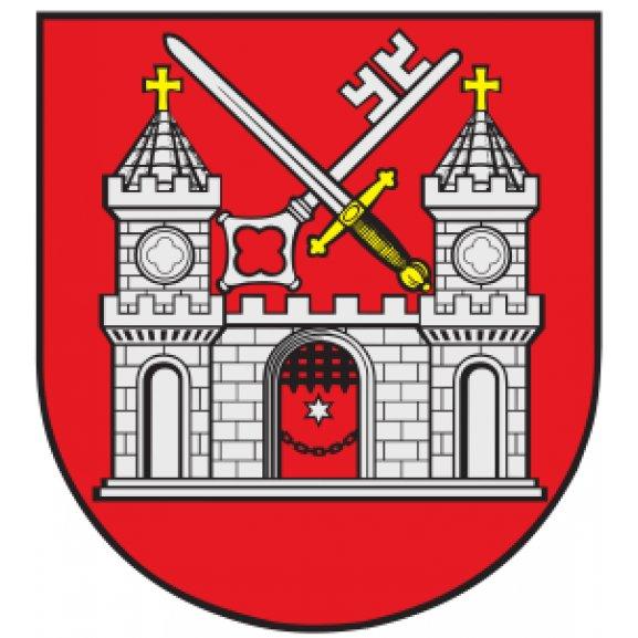 Tartu Logo Vector