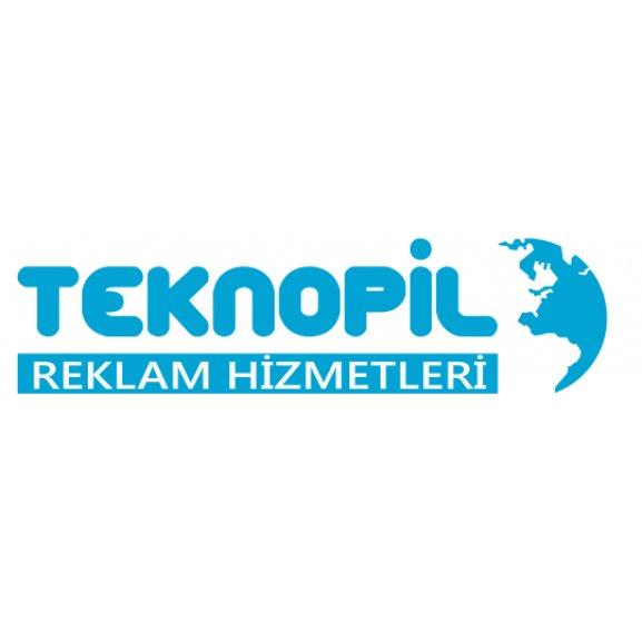 Teknopil Logo Vector