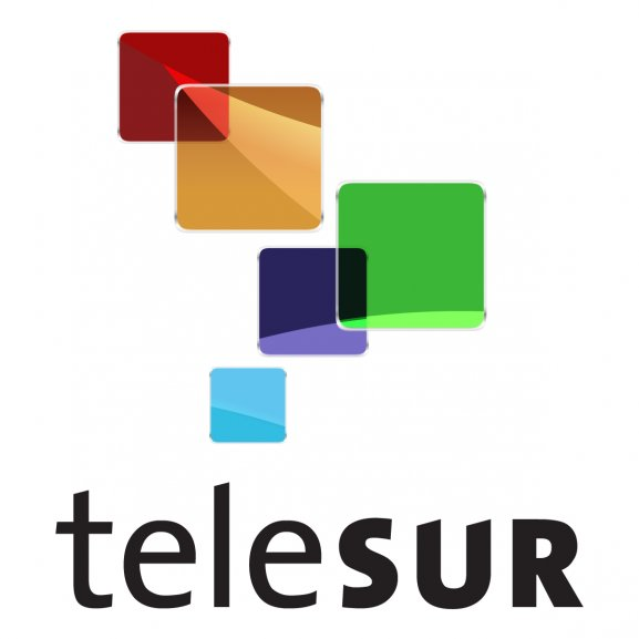 Telesur Logo Vector