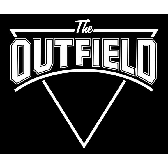 The Outfield Logo Vector