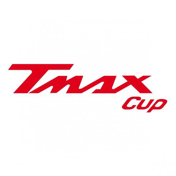 Tmax Cup Logo Vector