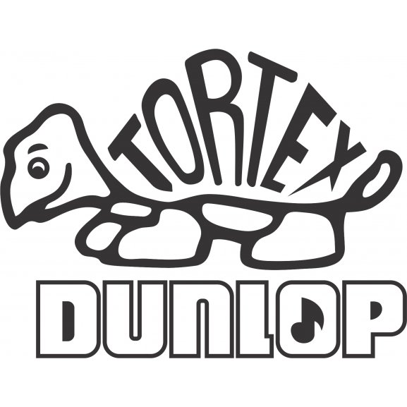 Tortex Logo Vector
