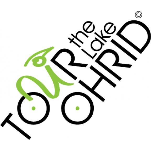 Tour The Lake Ohrid Logo Vector