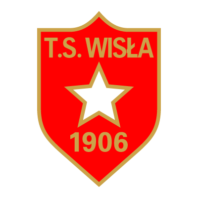 Ts Wisla Krakow 1906 Logo Vector (AI) Download For Free