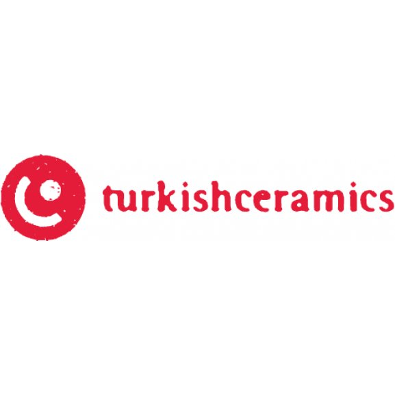 Turkishceramics Logo Vector
