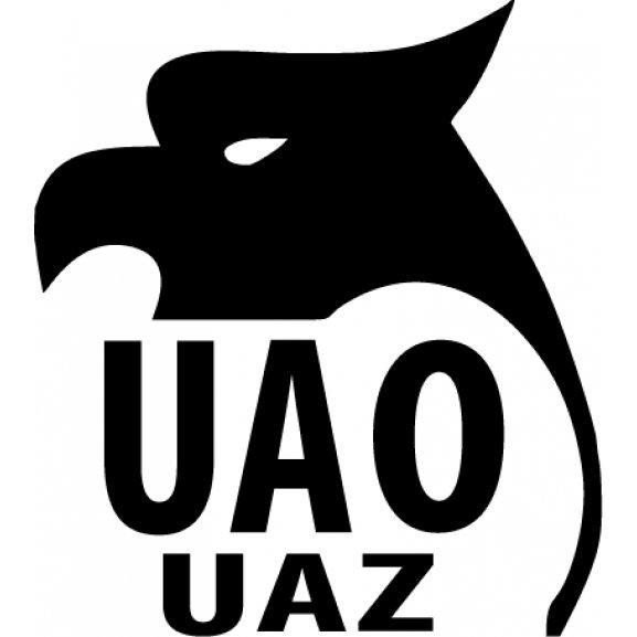 Uaz Logo Vector