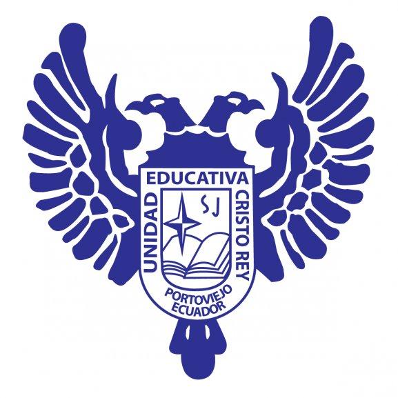 Unidad Educativa Cristo Rey Logo Vector