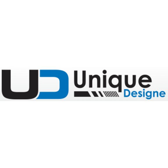 Unique Designe Logo Vector