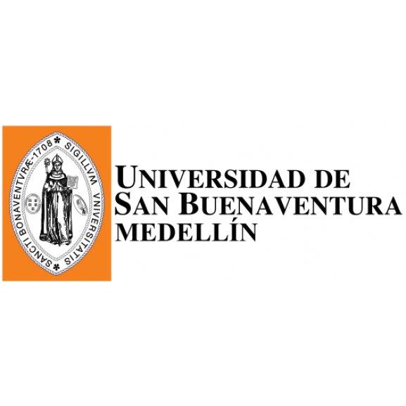 Universidad De San Buenaventura Medellin Logo Vector