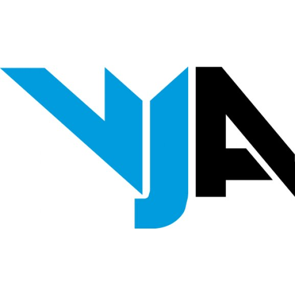 Vj Alex Logo Vector