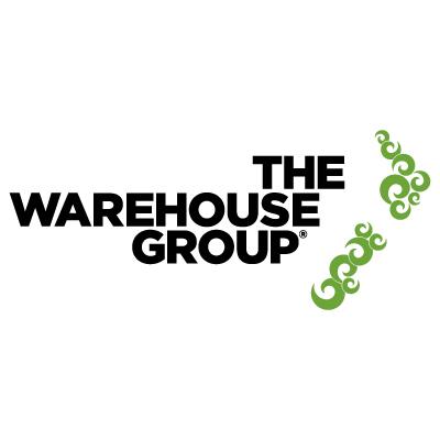 Warehouse Group Logo Vector