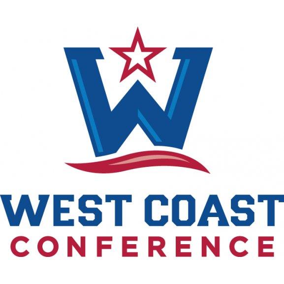 West Coast Conference Logo Vector