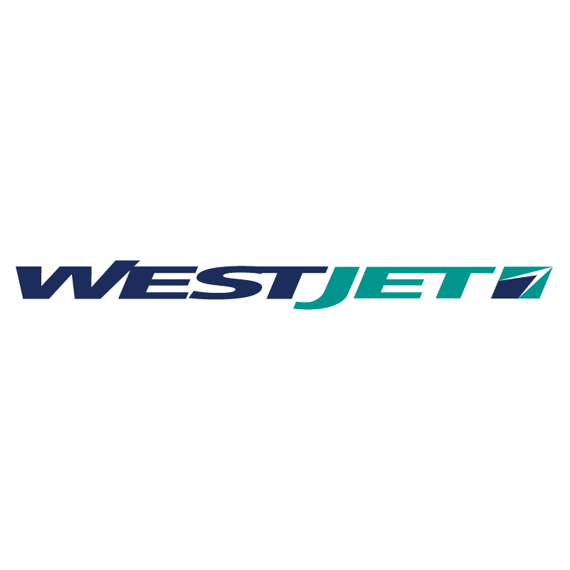 Westjet Airlines Logo Vector