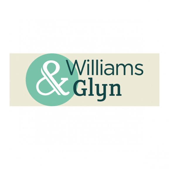 Williams And Glyn Bank Logo Vector