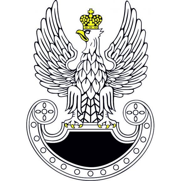 Wojska Specjalne Logo Vector