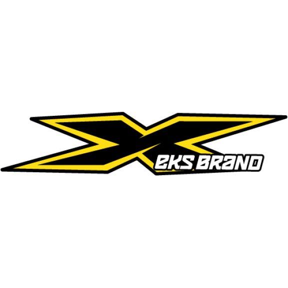 X Brand Goggles Logo Vector