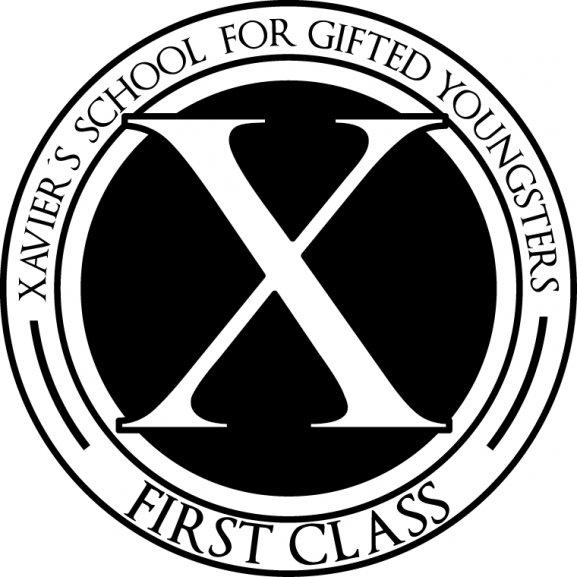 Xmen First Class Logo Vector