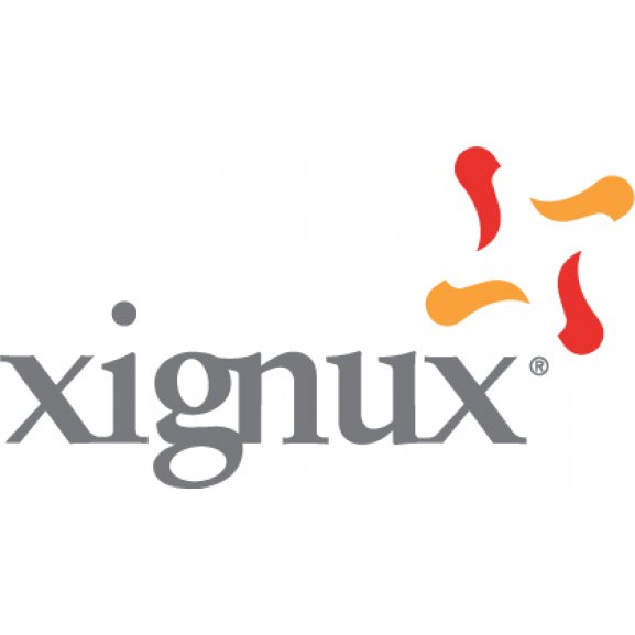 Xignux Logo Vector