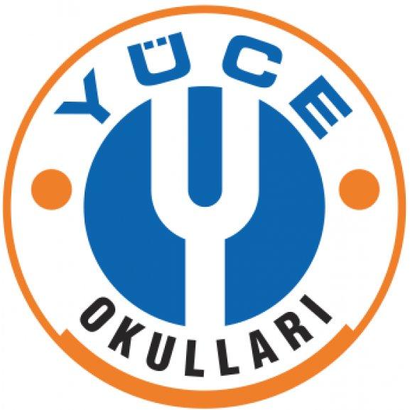 Yce Okullar Logo Vector