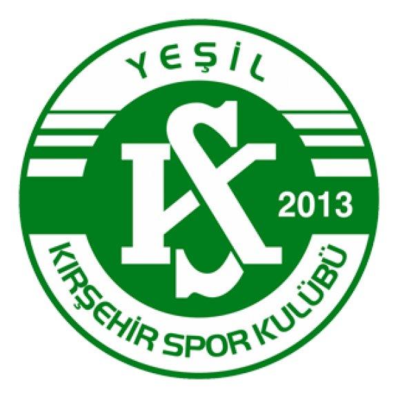 Yesil Krsehirspor Logo Vector