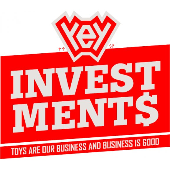 Yey Investments Logo Vector