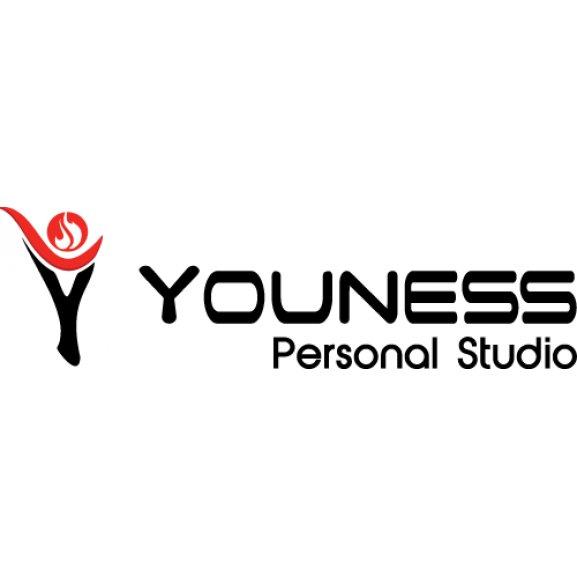 Youness Personal Studio Logo Vector