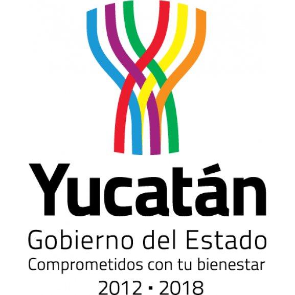 Yucatan Gobierno Del Estado Logo Vector