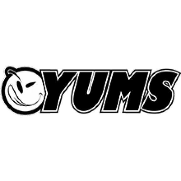 Yums Logo Vector