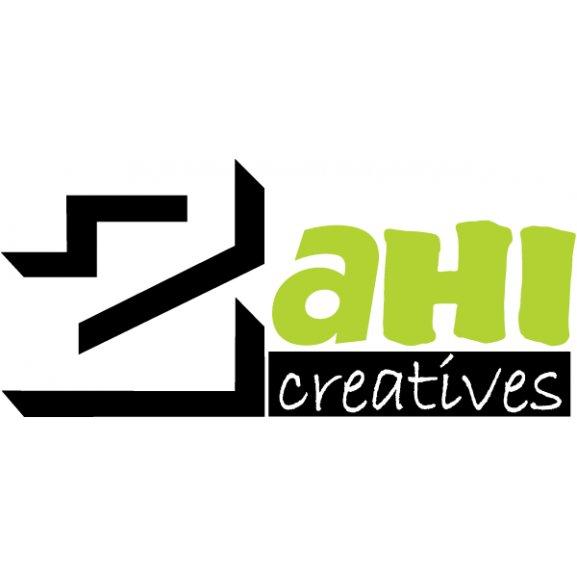 Zahi Creatives Logo Vector