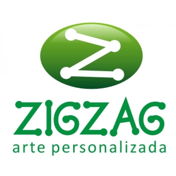 Zigzag Logo Vector