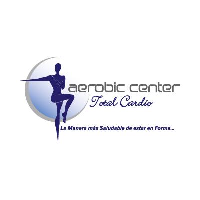 Aerobic Center Logo Vector