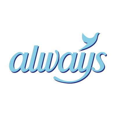 Always Logo Vector