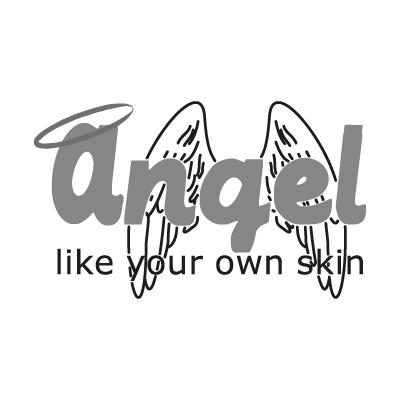 Angel Chapil Logo Vector