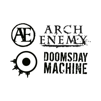 Arch Enemy Logo Vector